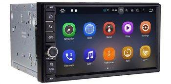 Автомагнитола SilverStrong ips Android 81 90 4G: фото
