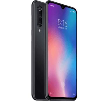 Смартфон Xiaomi Mi 9 SE: фото