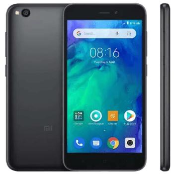 Смартфон Xiaomi Redmi Go: фото