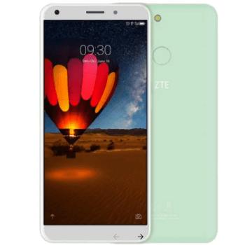 Смартфон ZTE Blade V9 Vita: фото