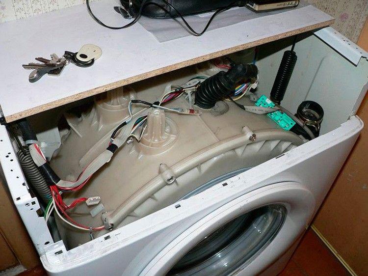 Стиральная машина Indesit 4: фото