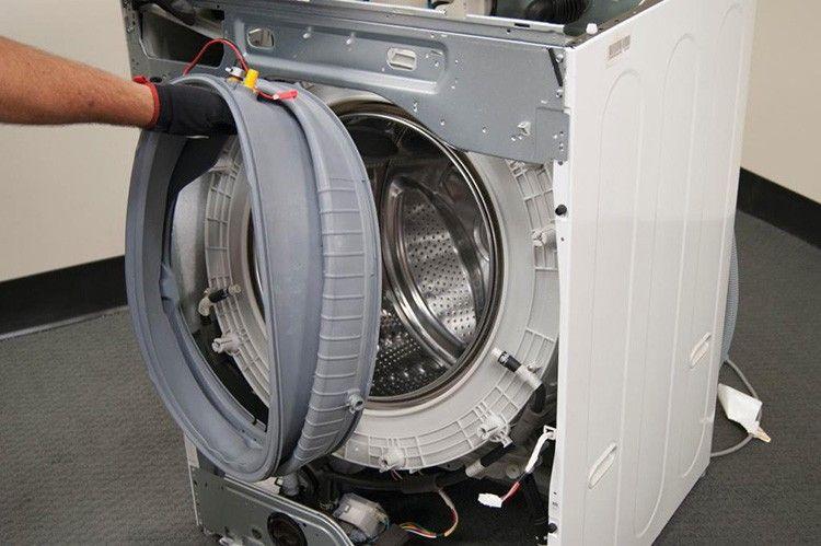 Стиральная машина Indesit 8: фото