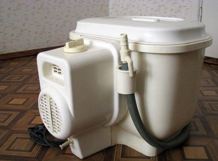 Стиральная машина Малютка 16: фото