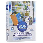 Bon для холодильников: фото