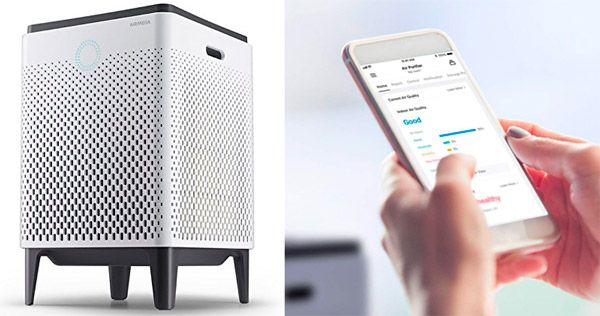 AIRMEGA 300S The Smarter App Enabled Air Purifier: photo