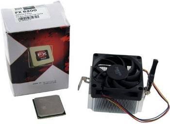 Процессор AMD FX 6300 Visher: фото