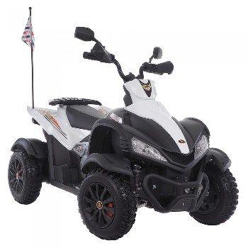 Квадроцикл ATV DMD 268A: фото