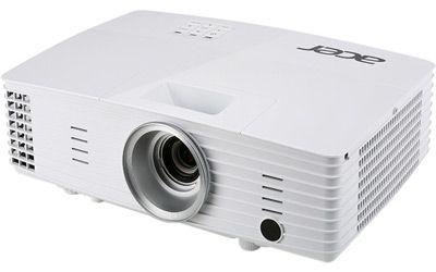 Проектор Acer P1185: фото