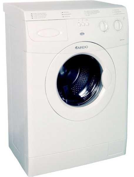 Стиральная машина Ardo A1000X: фото