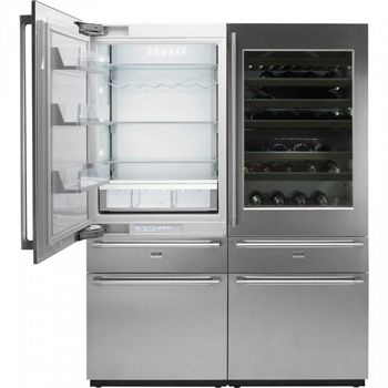 Встраиваемый холодильник Asko RF2826S: фото