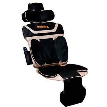 массажная накидка Belberg Neo Driver BM-03: фото