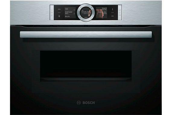 Духовой шкаф Bosch CMG 636BS1: фото