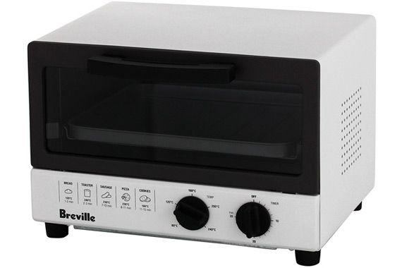 Мини-печь Breville W360: фото