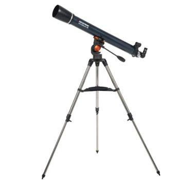 Телескоп Celestron AstroMaster 90 AZ: фото