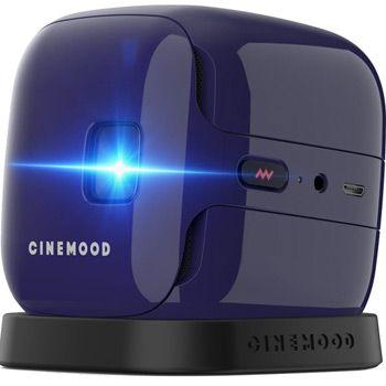 Проектор Cinemood ivi CNMD0016VI: фото