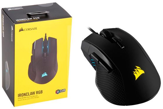 Best FPS Mice in 2019 Used by Professional PUBG and Fortnite