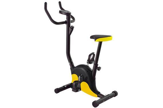 Вертикальный велотренажер DFC B 8012: фото