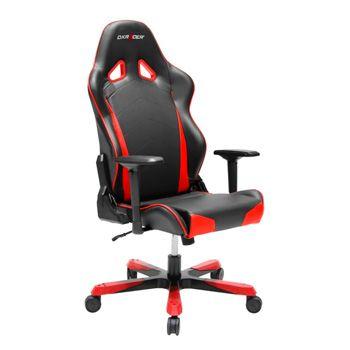 игровое кресло DXRacer: фото