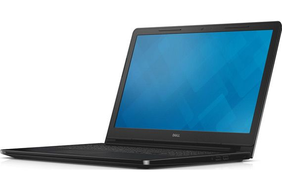 Ноутбук Dell Inspiron 3567 3567 7711: фото