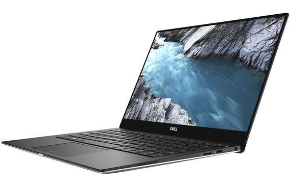 Ноутбук Dell XPS 13 9370: фото