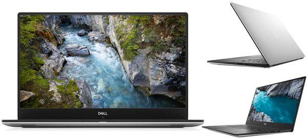 Performance Laptop - Dell XPS 15 9570: photo