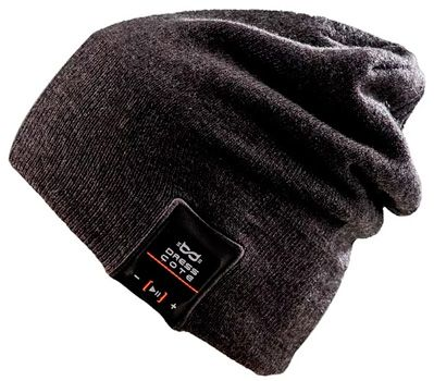 шапка с наушниками: фото