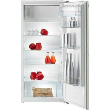 Небольшой встраиваемый холодильник GORENJE: фото