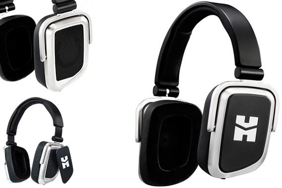 Headphones HIFIMAN Edition S: photo