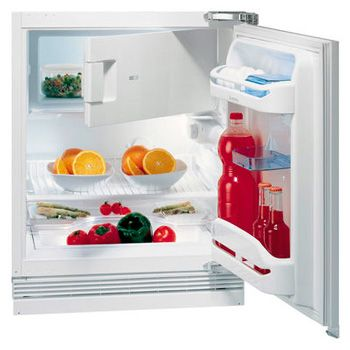 Однокамерный холодильник HOTPOINT ARISTON: фото