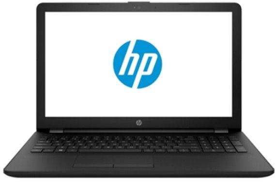 Ноутбук HP 15 bs640ur: фото