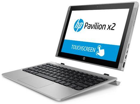 планшет на Windows HP Pavilion x2: фото