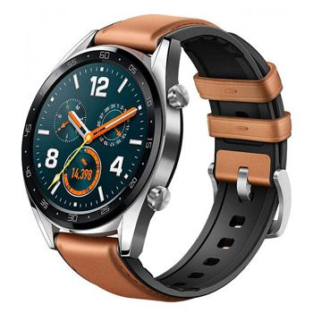 Умные часы HUAWEI Watch GT Classic: фото