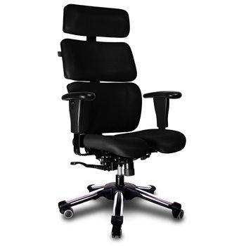 Hara Chair Doctor - офисное кресло: фото