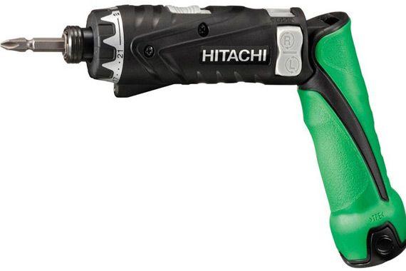 Отвертка Hitachi DB3DL2: фото