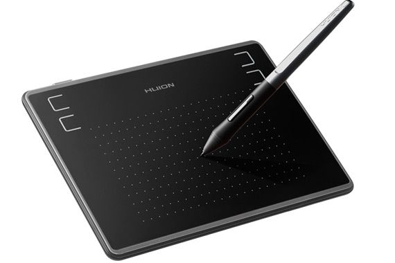 Графический планшет Huion H430P: фото