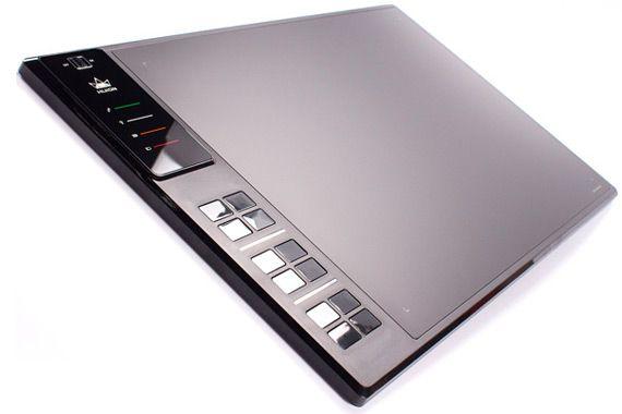 Графический планшет Huion WH1409 Wi Fi: фото