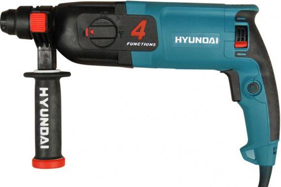 Перфоратор Hyundai H 850: фото