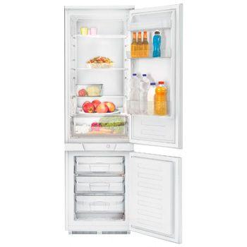 встраиваемый холодильник INDESIT: фото