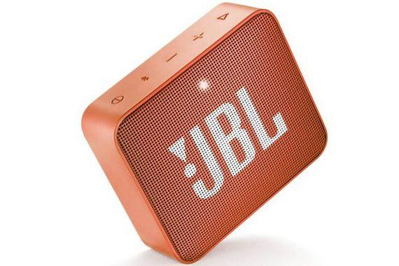 Моноколонка JBL Go: фото