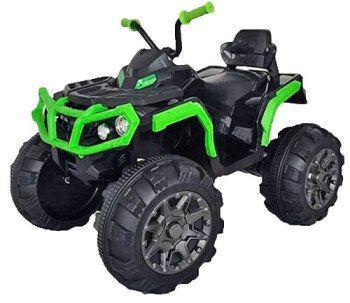 Квадроцикл Joy Automatic Grizzly: фото