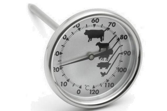 Термометр Karl Weis 15305: фото