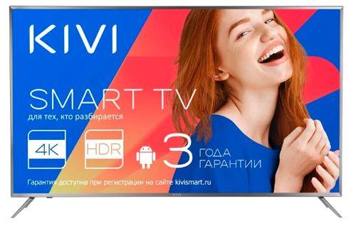 Телевизор Kivi 40UR50GR: фото