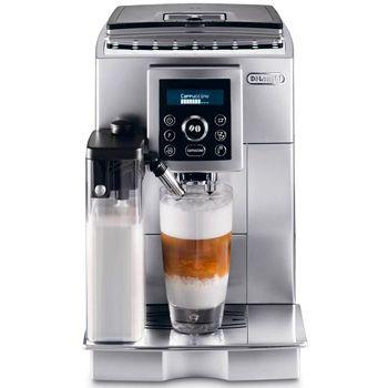 автоматическая кофемашина для дома De'Longhi: фото