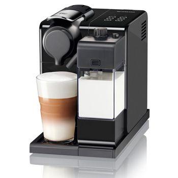 кофеварка De'Longhi Nespresso: фото