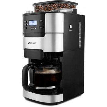 капельная кофеварка Kitfort KT-720: фото