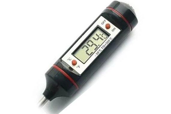 Термометр Kromatech PTJR 1TP 101 38149b027: фото