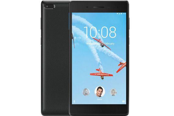 Планшет Lenovo Tab 4 TB 7304I: фото