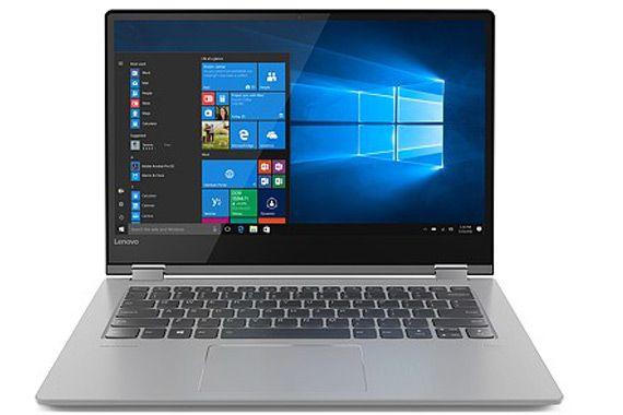 Ноутбук Lenovo Yoga 530 14IKB: фото