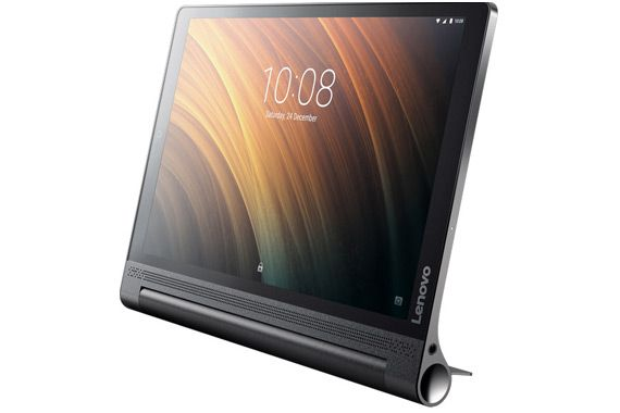 Планшет Lenovo Yoga Tablet 3 Plus 32Gb LTE: фото