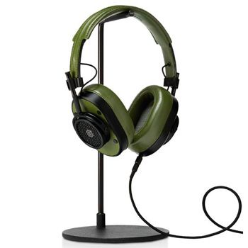 наушники с микрофоном Master & Dynamic MH40: фото